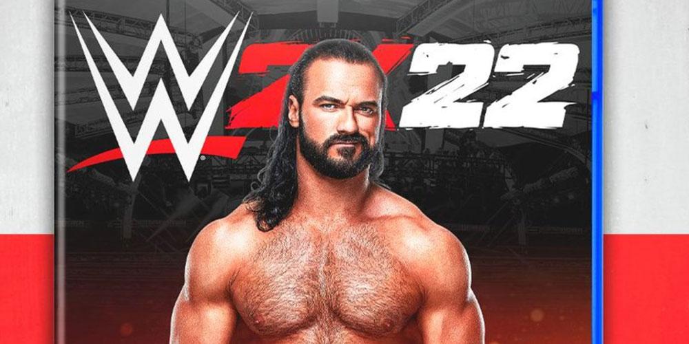 اولین تریلر از عنوان WWE 2K22 منتشر شد   آخرین اخبار بازی کشتی کج