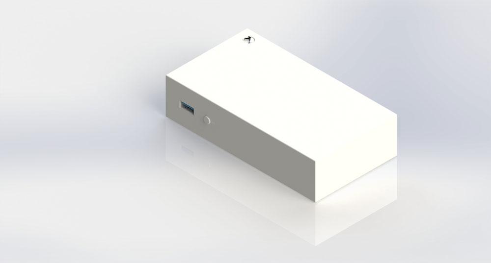 جزئیات دستگاه Xbox Stream Box