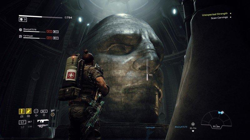 نمرات، نکات مثبت و منفی بررسی بازی Aliens: Fireteam Elite