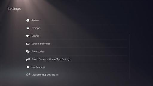 نحوه خاموش کردن DualSense haptics در دسته PS5