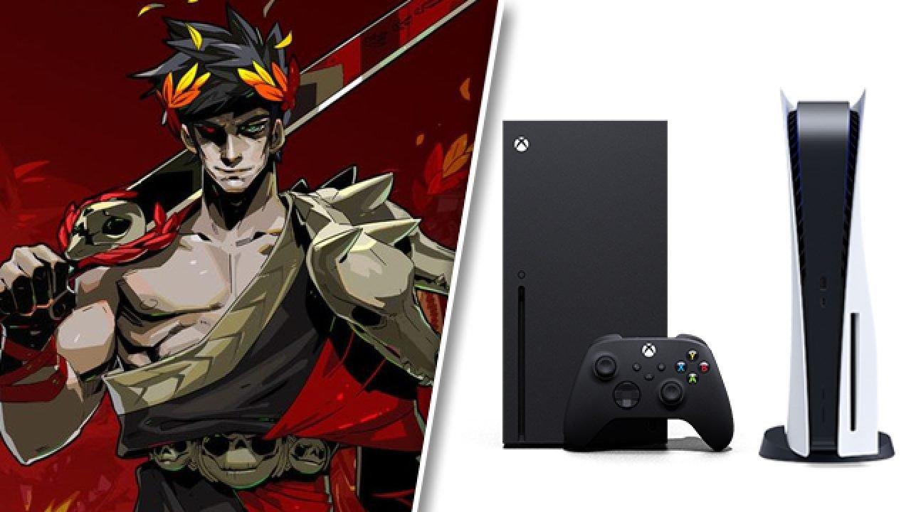 نقد و بررسی بازی Hades در PS5 و XBOX Series X   کدام بهتر است؟