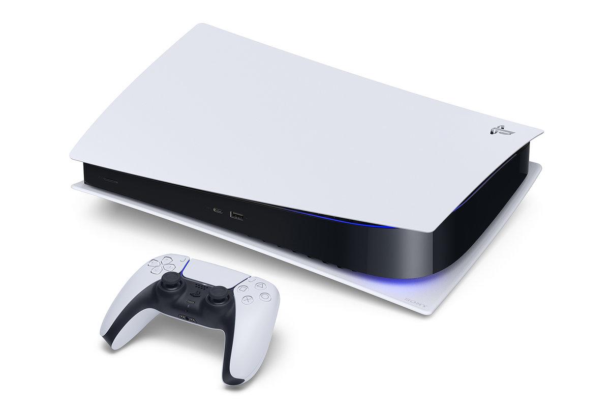 اطلاعات سری جدید PS5