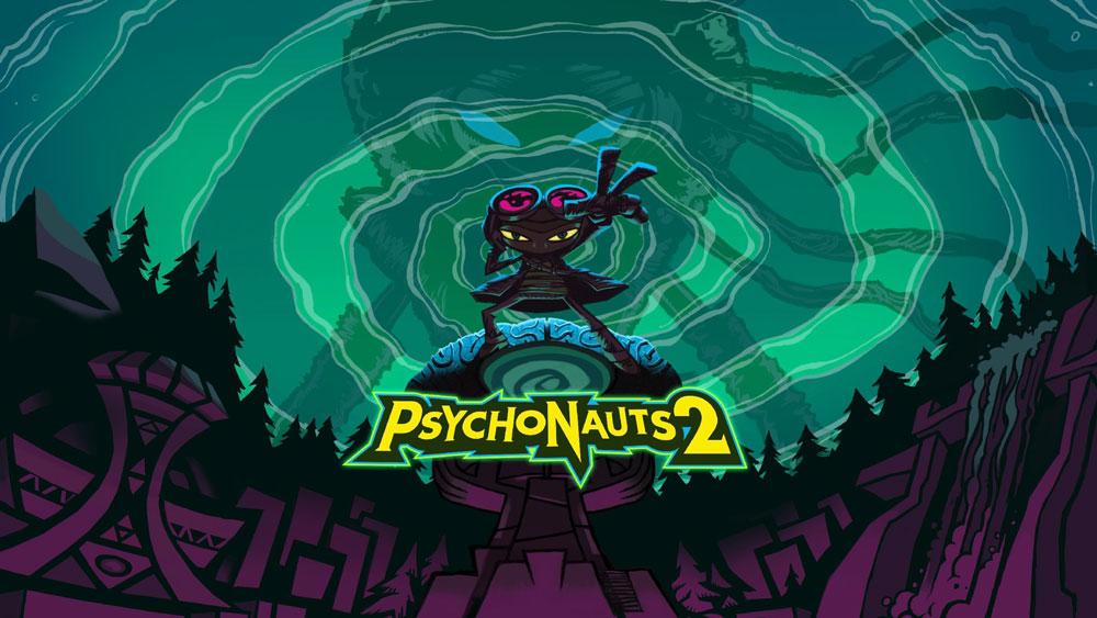 بررسی بازی Psychonauts 2