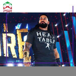 اولین تریلر بازی WWE 2K22 منتشر شد[ویدئو +تاریخ انتشار بازی کشتی کج 2K22]