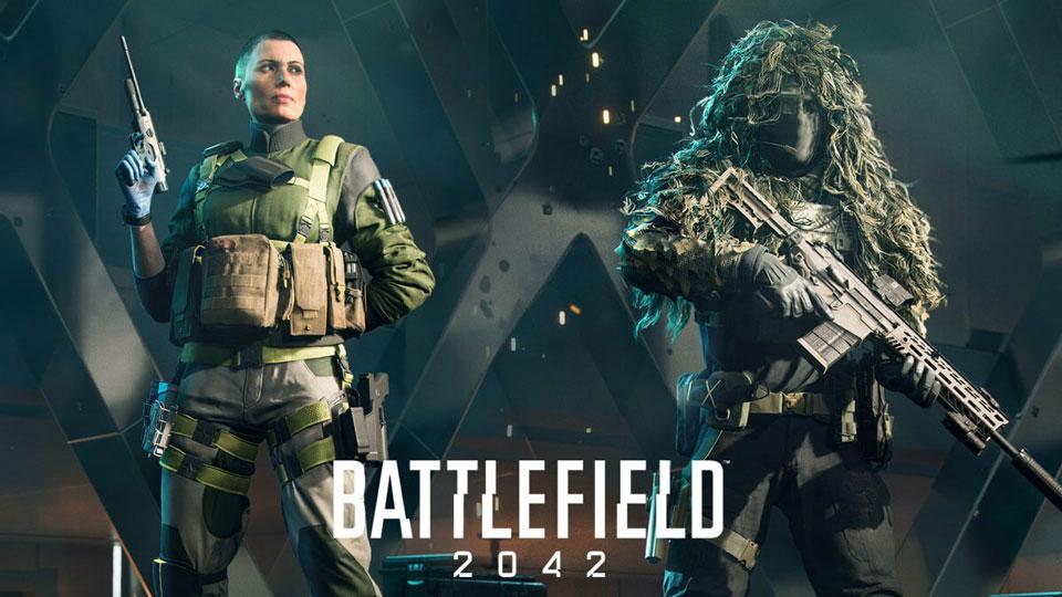 تریلر گیم پلی عنوان موردانتظار Battlefield 2042 و بازی Battlefield Mobile در فروشگاه گوگل پلی!