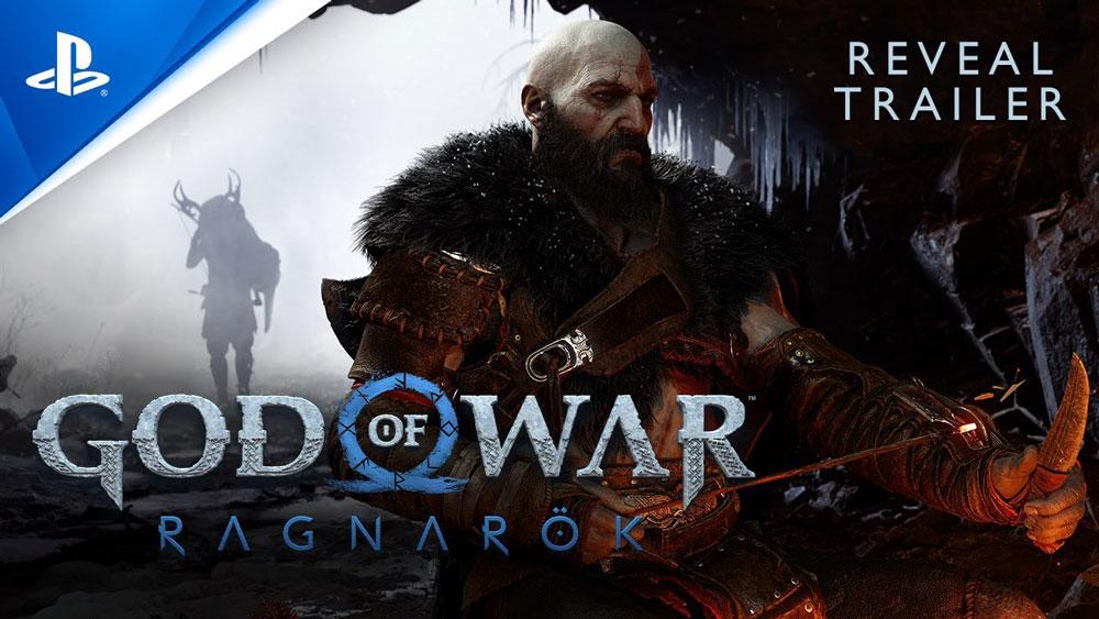 هر آنچه در مورد God of War: Ragnarok می دانیم