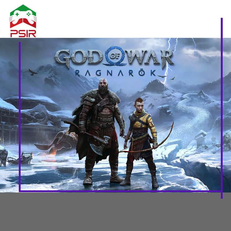 بازی God of War: Ragnarok: هر آنچه از این بازی میدانیم! [تریلر، داستان و...]