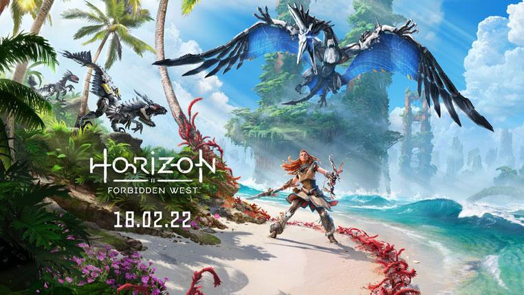 از نسخه های مختلف بازی Horizon Forbidden West رونمایی شد + قیمت