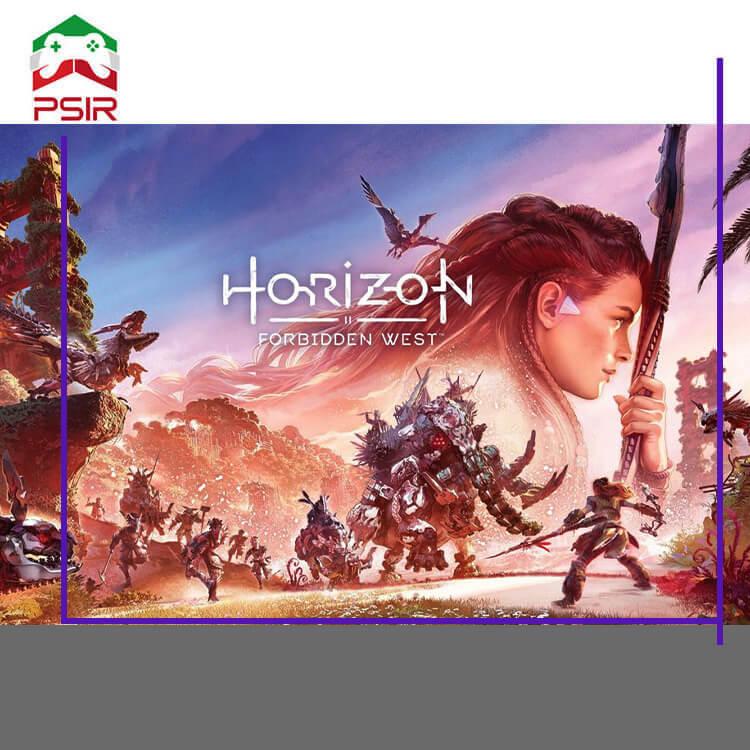 تصویر شاخص مطلب ارتقا رایگان بازی Horizon Forbidden West از PS4 به PS5! لغو تصمیم سونی