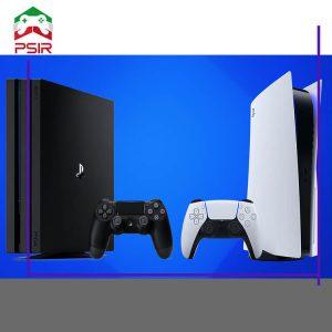 اجرای بازی PS4 در PS5: بازی های نسل قبل چطور بر روی PS5 اجرا می شوند؟