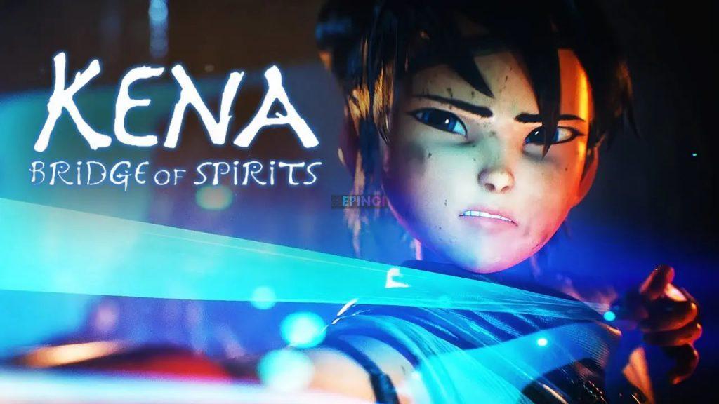 تصویر Kena: Bridge Of Spirits در نقد و بررسی بازی