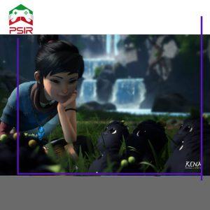 تریلر زمان عرضه ی عنوان Kena: Bridge of Spirits منتشر شد + تریلر