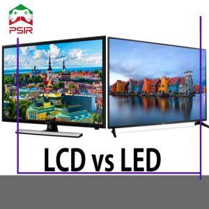 LCD یا LED؟ تفاوت مانیتورهای LED و LCD. کدام برای گیمینگ بهتر است؟