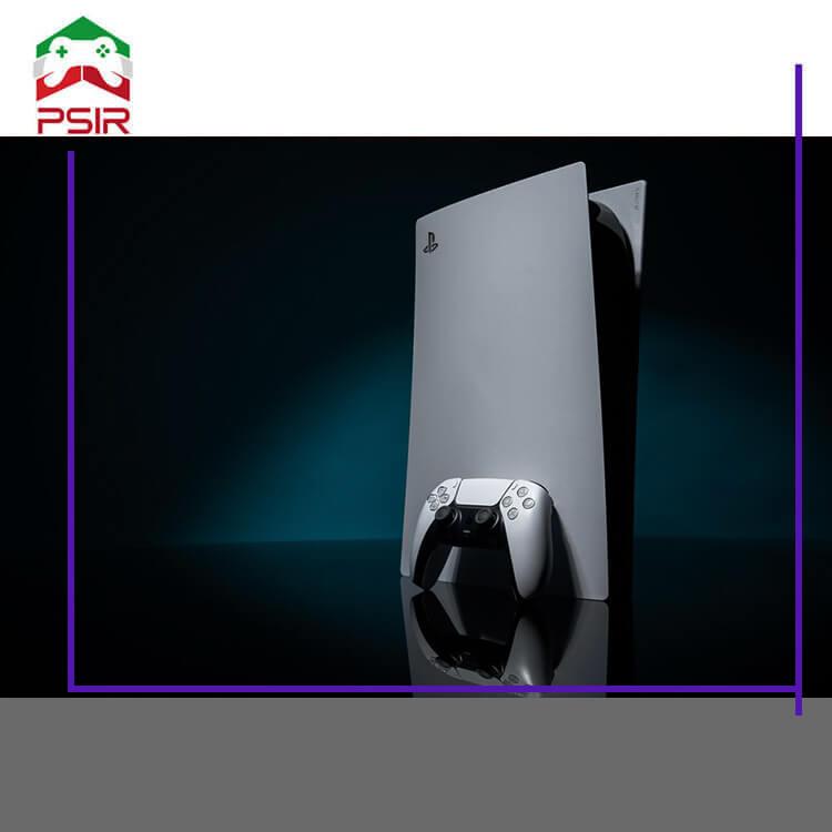 آپدیت بزرگ PS5: ویژگی های آخرین آپدیت + ویدئو [پشتیبانی از M.2 SSD]