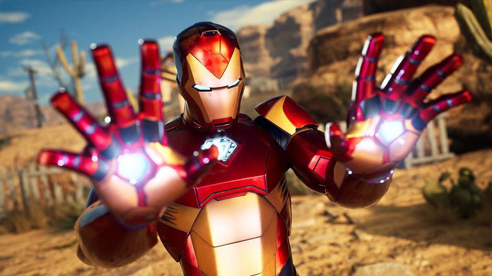 تریلر گیم پلی Marvel Midnight Suns منتشر شد