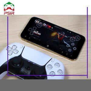 آموزش اجرای بازی PS5 روی آیفون (IOS) [آموزش قدم به قدم + ویدئو]