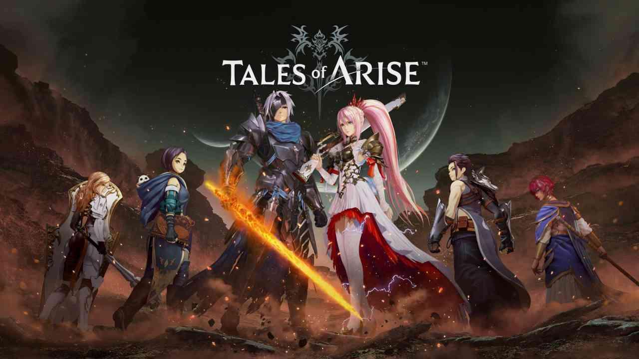 نقد و بررسی بازی Tales Of Arise در PS5