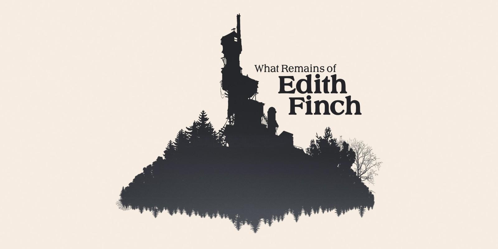 تصویر بازی What Remains of Edith Finch
