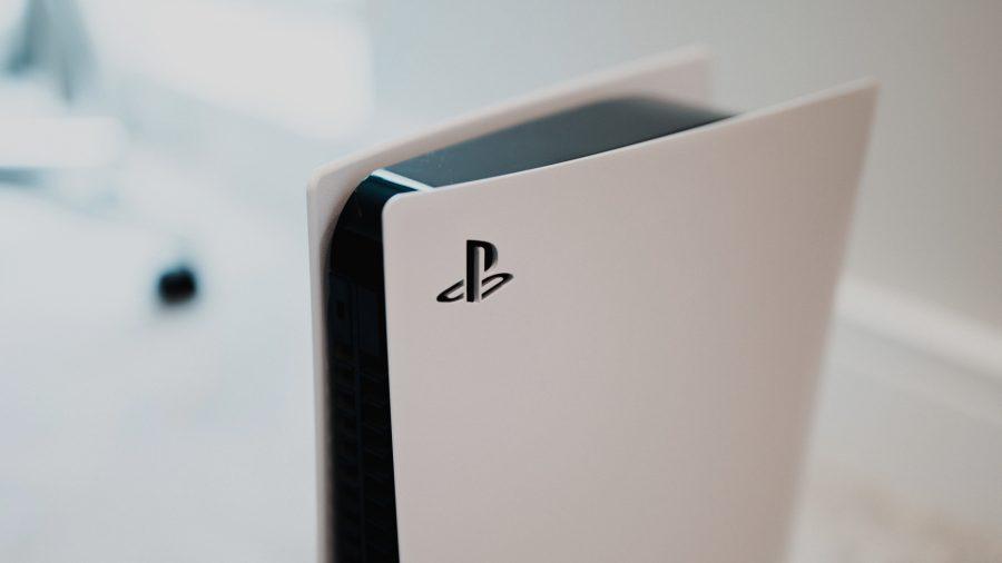 تصویر PS5 در مطلب آموزش بک آپ گرفتن از پلی استیشن