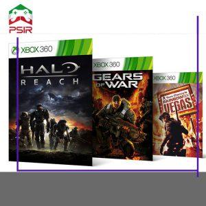 15 بازی برتر تاریخ ایکس باکس 360 [لیست بهترین بازی های Xbox 360]