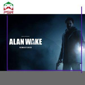 نقد و بررسی بازی Alan Wake Remastered + متا و تاریخ عرضه (ویدئو)