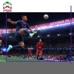 نقد و بررسی بازی FIFA22   بررسی ویدئویی فیفا 22 [کامل]