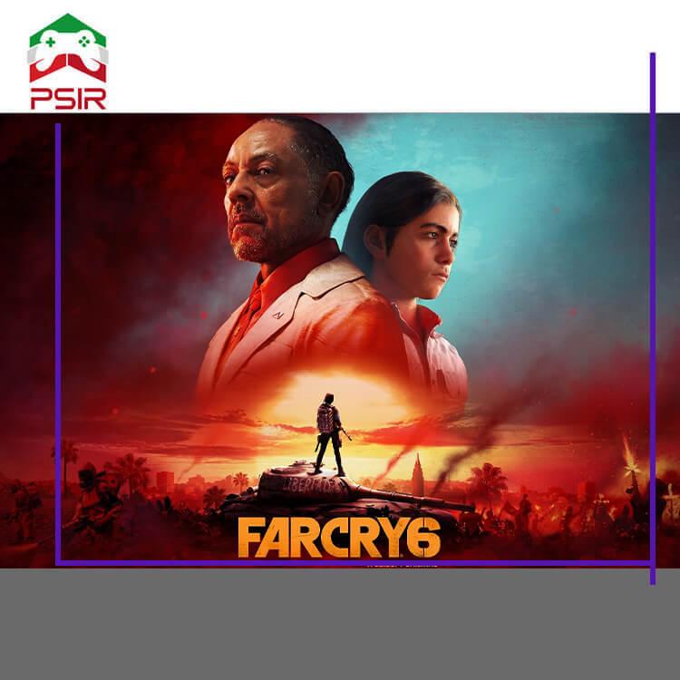 نقد و بررسی Far Cry 6: بررسی داستان، اسلحه و...+ متا و ویدئو