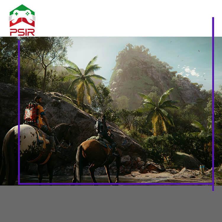 ترفندها ونکات بازی Far Cry 6 | آموزش و راهنمای بازی برای شروع