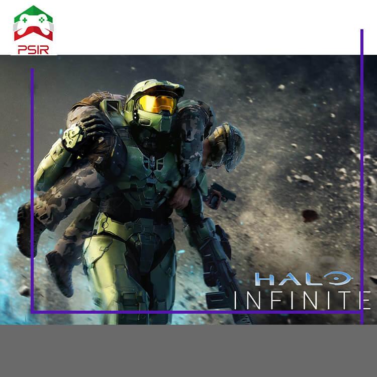 جزئیات جدید بخش داستانی Halo Infinite منتشر شد + اطلاعات کمپین