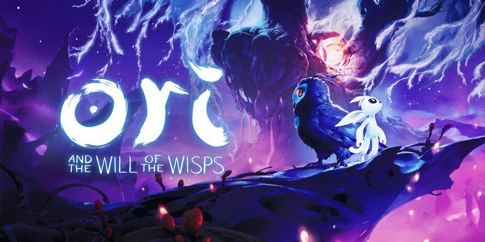از بهترین بازی ایکس باکس سری ایکس: بازی Ori and the Will of the Wisps