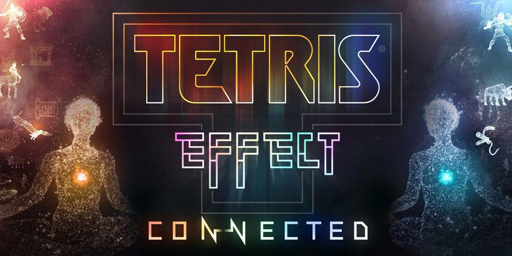 بازی Tetris Effect: Connected