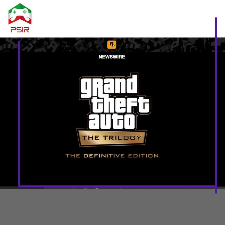 فاش شد: جزئیاتی از بهبودها و پیشرفت های گرافیکی GTA Trilogy