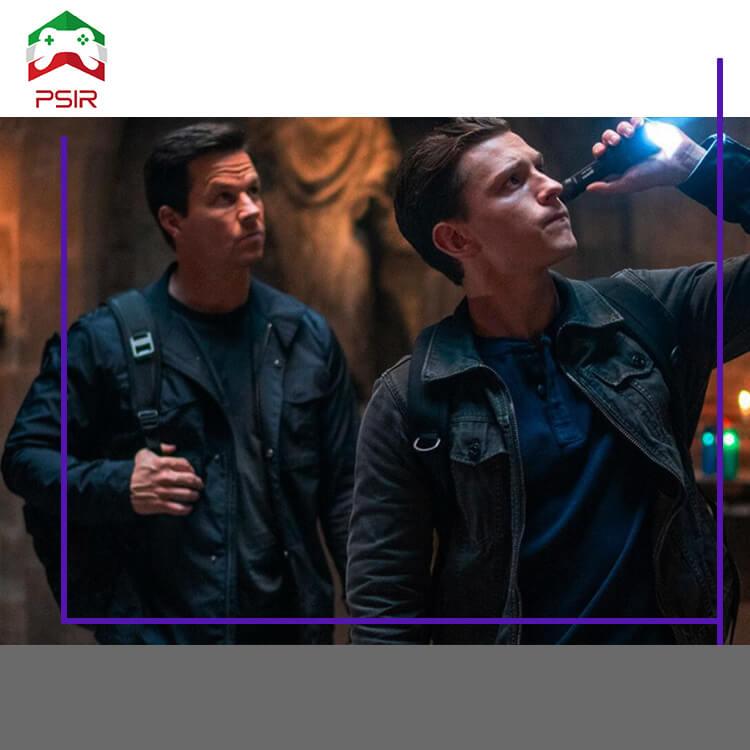 تریلر رسمی فیلم Uncharted را ببینید + تاریخ اکران فیلم